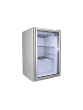 Freezer vertical mini baja temperatura FAMV1101BT